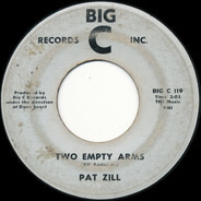 Pat Zill - Air Mail To Heaven