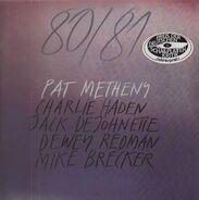 Pat Metheny - 80/81