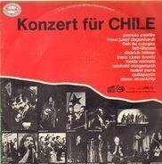 Patricio Castillo, Franz Josef Degenhardt,.. - Konzert Für Chile