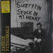 Patrik Fitzgerald - Safety Pin Stuck In My..