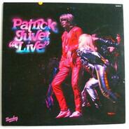 Patrick Juvet - 'Live'