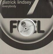 Patrick Lindsey Feat. Gina Thompson - Everybody