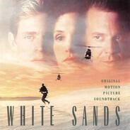 Patrick O'Hearn - White Sands (Original Motion Picture Soundtrack)