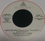 Patrick Williams - Lou's Blues (Theme From Lou Grant)