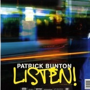 Patrick Bunton - Listen! (I Will Always Love You)