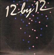 Patrick Cowley, Sylvester - 12 By 12 - Half A Decade