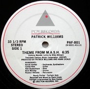 Patrick Williams - Theme From M.A.S.H.