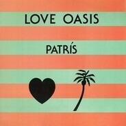 Patrís - Love Oasis