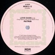 Patris - Love Oasis