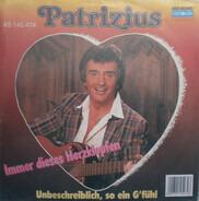 Patrizius - Immer Dieses Herzklopfen