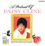 Patsy Cline - A Portrait Of Patsy Cline