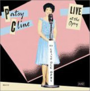 Patsy Cline - Live At The Opry