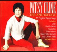 Patsy Cline - The Anthology