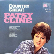 Patsy Cline - Country Great!