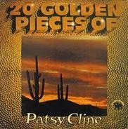 Patsy Cline - 20 Golden Pieces Of