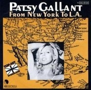 Patsy Gallant - From New York To L.A. / Angie