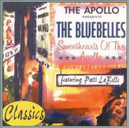 Patti Labelle And The Bluebells - Sweethearts Of The Apollo