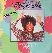Patti LaBelle - Stir It Up
