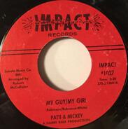 Patti & Mickey - My Guy/My Girl