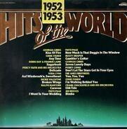 Patti Page / Perry Como a.o. - Hits Of The World 1952/1953