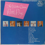 Patti Page - The Waltz Queen