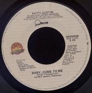 Patti Austin - Baby, Come To Me / Solero
