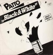Patto - Black And White