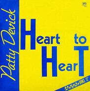 Patty Devick - Heart To Heart