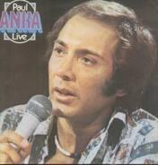 Paul Anka - Live