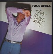 Paul Anka - The Music Man