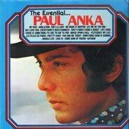Paul Anka - The Essential...