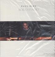 Paul Bley - Solo Piano