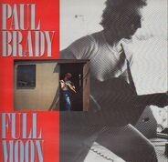 Paul Brady - Full Moon
