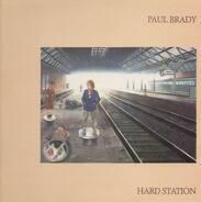 Paul Brady - Hard Station