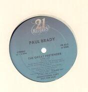 Paul Brady - The Great Pretender / Steel Claw