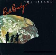 Paul Brady - The Island