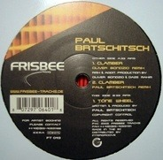 Paul Brtschitsch - Clamber (Remixes)