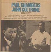 Paul Chambers & John Coltrane - High Step