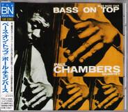 Paul Chambers Quartet - Bass On Top