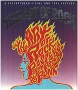 Paul D. Grushkin, Jon Sievert - The Art of Rock : Posters from Presley to Punk