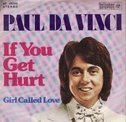 Paul Da Vinci - If You Get Hurt