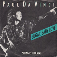 Paul Da Vinci - Sugar Baby Love