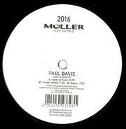 Paul Davis - Tower Of Funk EP