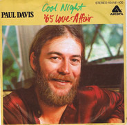 Paul Davis - Cool Night / '65 Love Affair