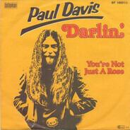 Paul Davis - Darlin'