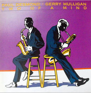 Paul Desmond / Gerry Mulligan - Two of a Mind