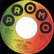 Paul Dino - Bye-Bye / Ginnie Bell