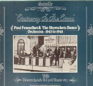 Paul Fenoulhet & The Skyrockets Dance Orchester - 1943-1948