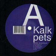 Paul Frick - Do Something EP