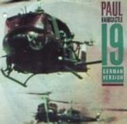 Paul Hardcastle - 19 (German Version)